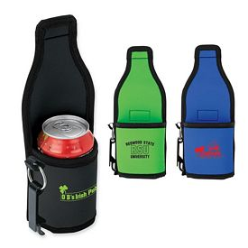 Promotional Valumark Vr4001 Can Bottle Holster