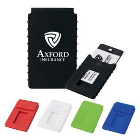 Promotional Valumark Vs2900 Business Card Case