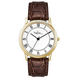 Promotional Watch Creations Wc2290 Classic MenS Classic Watch