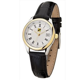 Custom Watch Creations Wc2351 Classic LadyS Watch
