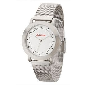 Promotional Watch Creations WC3530 Mesh Bracelet Men's Watch