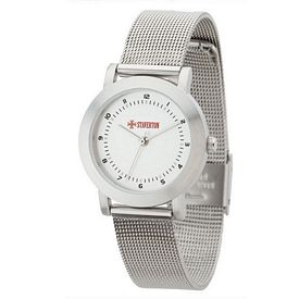 Promotional Watch Creations WC3531 Mesh Bracelet Lady's Watch