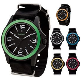 Customized Watch Creations Wc5170 Unisex Sport Watch