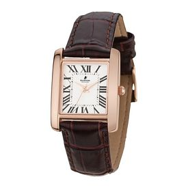 Promotional Watch Creations Wc7441 WomenS Polished Rose Gold Watch