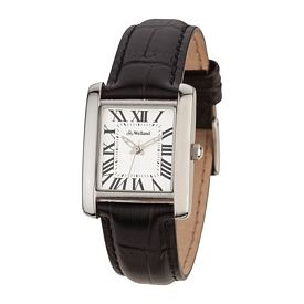 Promotional Watch Creations Wc7481 WomenS Polished Silver Watch