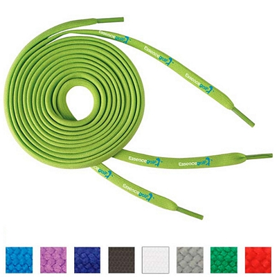 Promotional 1/4 Shoe Laces