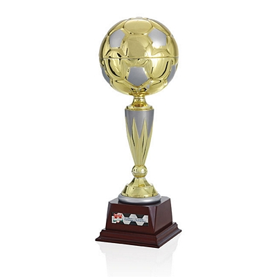 Promotional Jaffa 15 Top Score Trophy