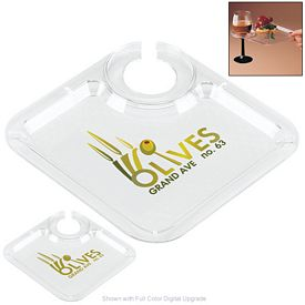 Promotional Butler Tray