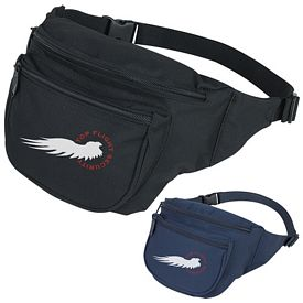 Promotional Two-Pack Fanny Pack