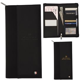 Promotional Sheaffer Classic Travel Wallet
