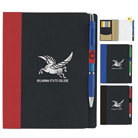 Promotional 5x7 ECO Flag Notebook