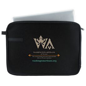 Promotional 15 Laptop Sleeve Carry Case