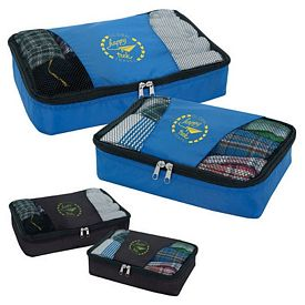 Promotional Traveling Organizer Set