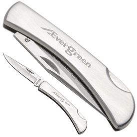 Promotional Stainless Steel Consort Knife