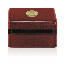 Promotional Jaffa Rosewood Rectangular Box