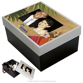 Promotional Photo Gift Box