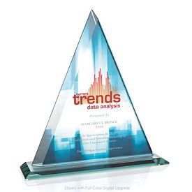 Promotional Jaffa Delta Award