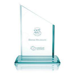 Promotional Jaffa Pinnacle Award
