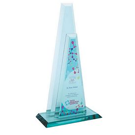 Promotional Jaffa Jade Towers Award