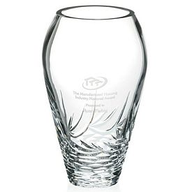 Promotional Jaffa Whisper-Cut Vase