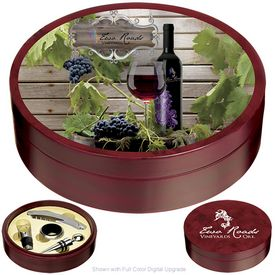 Promotional Tuscany Wine Set