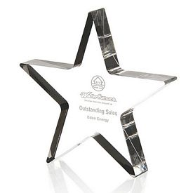Promotional Jaffa Superstar Award