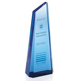 Promotional Jaffa Blue Tower Award