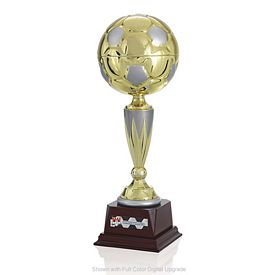 Promotional Jaffa 13 Top Score Trophy