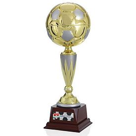 Promotional Jaffa 17 Top Score Trophy
