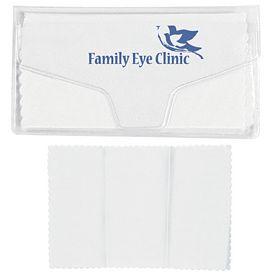 Promotional Microfiber Lens Cloth