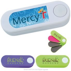 Promotional Mini File & Buffer