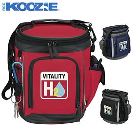 Promotional Koozie Sport Bag 10-Can Pack Kooler Bag