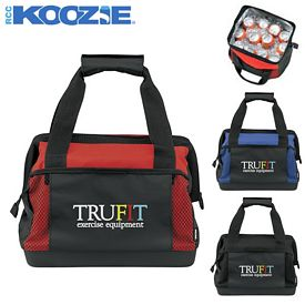 Promotional Koozie Big Mouth Kooler Tote