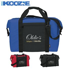 Promotional Koozie King Kooler Tote Bag