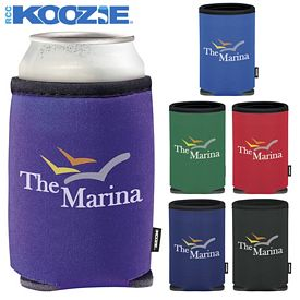 Promotional Koozie Summit Collapsible Can Kooler