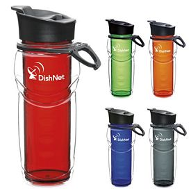 Promotional 20 oz. The Ultimate Dual Wall Water Bottle