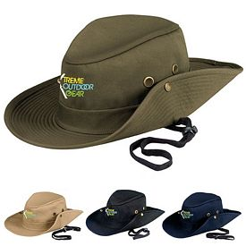 Promotional Outback Cap