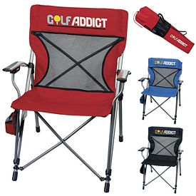 Promotional The Deluxe Chair