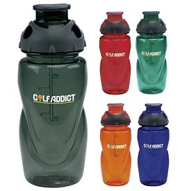 Promotional 20 oz. Glacier Water Bottle