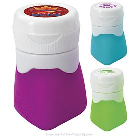 Promotional 1.25 oz. Go Gear Travel Bottle
