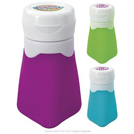 Promotional 2 oz. Go Gear Travel Bottle