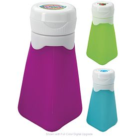 Promotional 3 oz. Go Gear Travel Bottle