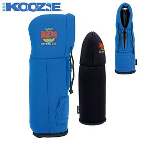 Promotional Koozie Hoodie Bottle Kooler