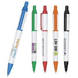 Promotional Axiom Thick Click Pen