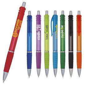 Promotional Distinctive Click Pen