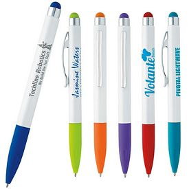 Promotional Jewel Stylus Pen
