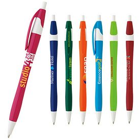 Promotional Dart Color Pen