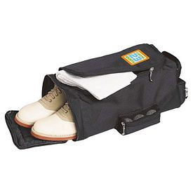 Promotional Golfers Travel Shoe Bag