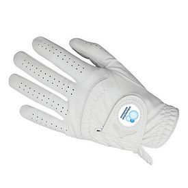 Promotional FootJoy Q-Mark Custom Leather Glove
