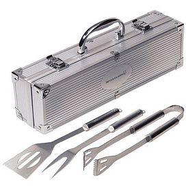 Promotional Big-B BBQ 3-Piece Set
